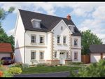 "Thumbnail to rent in ""The Kingsbury"" at Pixie Walk, Ottery St. Mary"