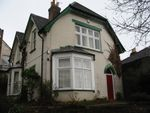 Thumbnail to rent in Norwich Road, Westbourne, Bournemouth