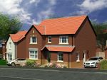 Thumbnail for sale in Plot 14, The Commodore, Llanyravon, Cwmbran
