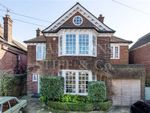 Thumbnail to rent in Milverton Road, Brondesbury Park, London