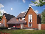 "Thumbnail to rent in ""The Verona"" at John Ruskin Road, Tadpole Garden Village, Swindon"