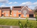 "Thumbnail to rent in ""Kemble"" at Hill Pound, Swanmore, Southampton"