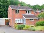 Thumbnail for sale in Gilbertstone Close, Southcrest, Redditch, Worcestershire