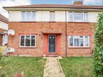 Thumbnail for sale in Trevor Close, Northolt, Middlesex, London