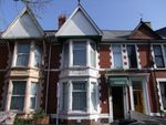Thumbnail to rent in Albany Road, Roath