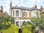 Thumbnail 5 bedroom semi-detached house to rent in Chatham Road, Norbiton, Kingston Upon Thames