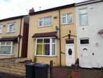 Thumbnail for sale in Church Road, Erdington, Birmingham, West Midlands