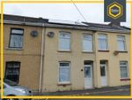 Thumbnail to rent in Bargoed Terrace, Ponthenry, Llanelli