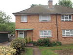 Thumbnail to rent in Burnbrae Close, Finchley