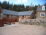 Thumbnail to rent in Locherbain Farm By Carron, Aberlour