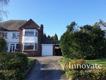 Thumbnail for sale in Croftdown Road, Harborne, Birmingham