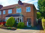 Thumbnail for sale in The Crescent, Andover
