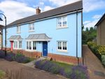 Thumbnail to rent in Meadow Park, Braintree, Essex