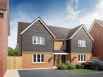 """Thumbnail to rent in """"The Sherwood Semi-Detached"""" at Reigate Road, Hookwood, Horley"""