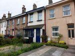 Thumbnail to rent in Alma Street, Taunton