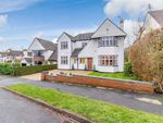 Thumbnail to rent in Hill Rise, Rickmansworth