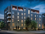 Thumbnail to rent in Meridian Apartments At Greenwich Millennium Village, West Parkside, Greenwich, London
