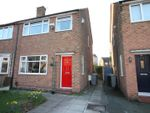 Thumbnail for sale in Cavendish Road, Urmston, Manchester