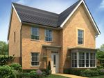 """Thumbnail to rent in """"Cambridge"""" at Park Hall Road, Mansfield Woodhouse, Mansfield"""