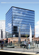 Thumbnail to rent in 101 Embankment, Salford