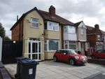 Thumbnail for sale in Coventry Road, Yardley, Birmingham