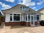 Thumbnail for sale in Redhill Drive, Bournemouth