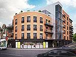Thumbnail to rent in West Bar, Sheffield