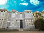 Thumbnail for sale in Greenbank Avenue, Lipson, Plymouth