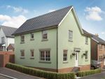"Thumbnail to rent in ""Alderney"" at Bevans Lane, Pontrhydyrun, Cwmbran"