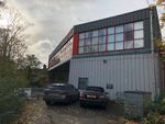 Thumbnail to rent in Cranford Way Industrial Estate, Tottenham Lane, Hornsey