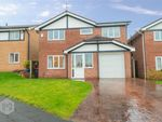 Thumbnail for sale in Merrydale Avenue, Eccles, Manchester