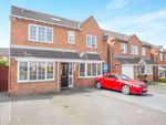 Thumbnail for sale in Hunt Way, Swadlincote