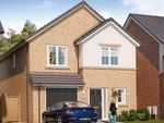 "Thumbnail to rent in ""The Ashbury"" at Markle Grove, East Rainton, Houghton Le Spring"