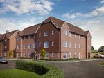 """Thumbnail to rent in """"Hawthorn House"""" at Reigate Road, Hookwood, Horley"""