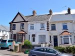 Thumbnail to rent in Armytage Road, Budleigh Salterton
