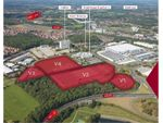 Thumbnail to rent in Segro Park, Southern Industrial Estate, Ellesfield Avenue, Bracknell, Berkshire, UK