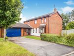 Thumbnail to rent in Castle Way, Dodleston, Chester