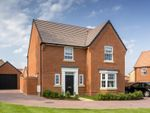 "Thumbnail to rent in ""Shenton"" at Michaels Drive, Corby"