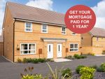 "Thumbnail to rent in ""Maidstone"" at Holme Way, Gateford, Worksop"