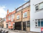 Thumbnail to rent in Johns Mews, London