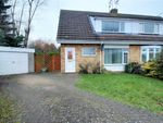 Thumbnail for sale in Walnut Close, Waddington, Waddington, Lincoln