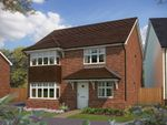 "Thumbnail to rent in ""The Canterbury"" at Appleton Way, Shinfield, Reading"