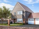 "Thumbnail to rent in ""The Cedar"" at Wren Drive, Finberry, Ashford"