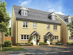 "Thumbnail to rent in ""The Leicester"" at Heath Road, Coxheath, Maidstone"
