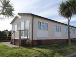 Thumbnail to rent in St Merryn Holiday Village, Padstow, Cornwall