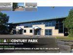 Thumbnail for sale in Century Park, Unit 10 & 11, Atlantic Street, Altrincham