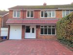 Thumbnail to rent in Pineside Avenue, Cannock Wood, Staffordshire