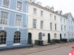Thumbnail to rent in Richmond Road, Exeter