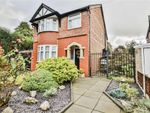 Thumbnail for sale in Weaste Drive, Salford