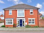 Thumbnail for sale in Vincent Drive, Kings Hill, West Malling, Kent